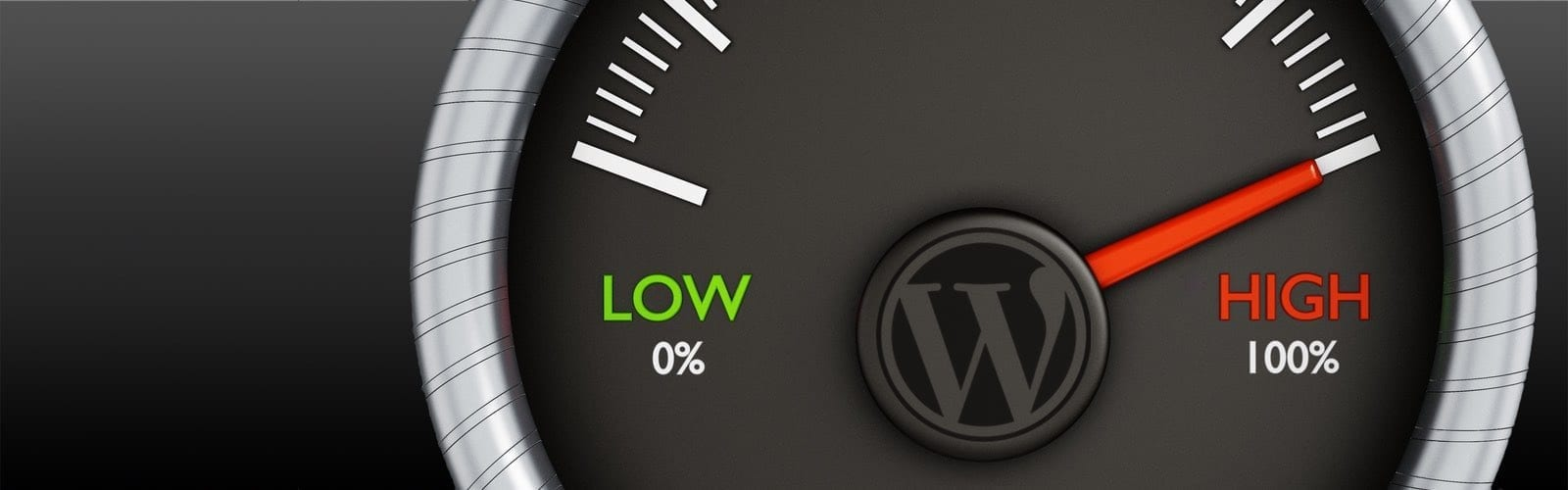 Optimised for WordPress